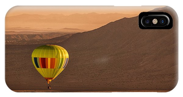 New Mexico iPhone Case - Sandia Peak by Keith Berr