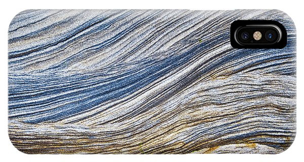 Sandstone Strata IPhone Case