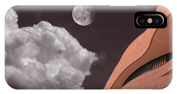 IPhone Case featuring the photograph Sandstone by Wayne King