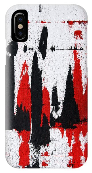 iPhone Case - Abstract - Sane by Michael Rados