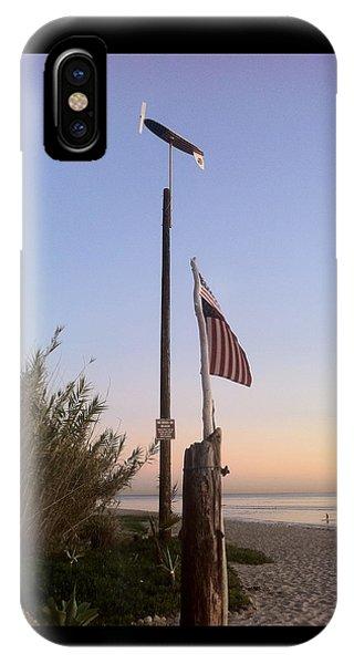 Sano  IPhone Case