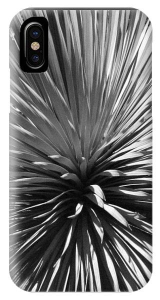 Sapphire Skies 2 IPhone Case