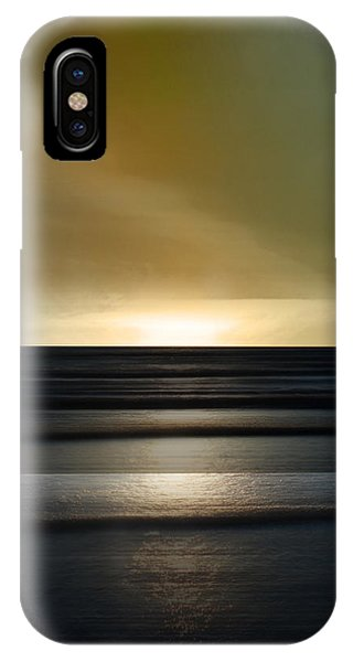Sauble Beach - Twilight IPhone Case
