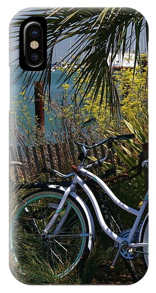 iPhone Case - Sausalito Summer by Alicia Kent