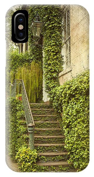 Savannah Doorway 1 IPhone Case