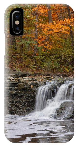 Sawmill Creek 2 IPhone Case