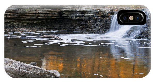 Sawmill Creek 3 IPhone Case