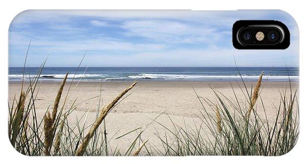 Scenic Oceanview IPhone Case