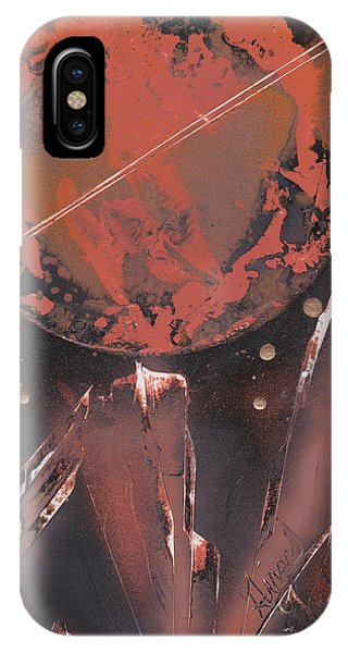 Science Of The Sphere IPhone Case