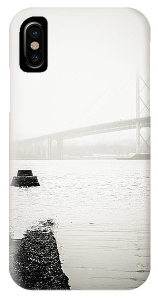 Scottish Transport IPhone Case
