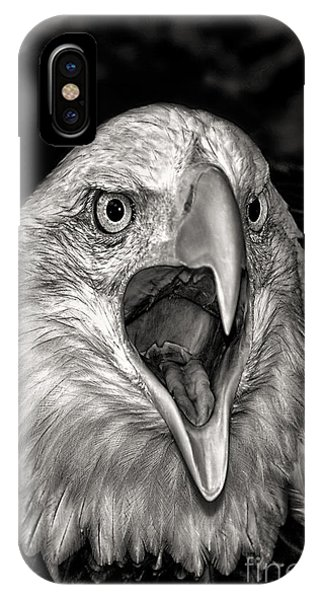 Screamin Eagle IPhone Case