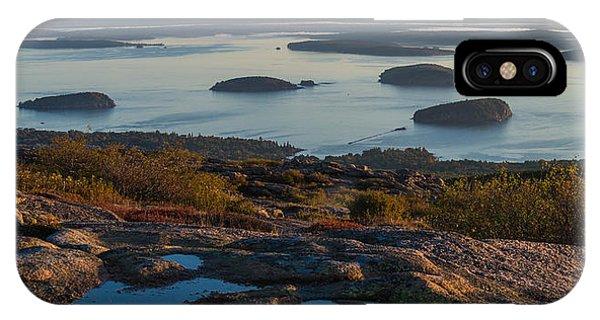 Sea Dots IPhone Case