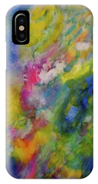 Sea Garden IPhone Case