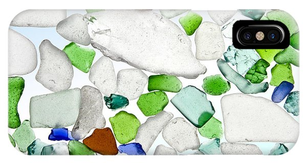 Sea Glass IPhone Case