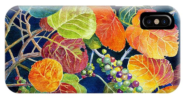 Sea Grapes II IPhone Case