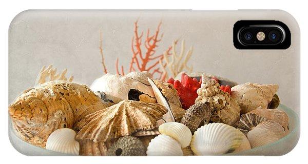 Sea Life IIi IPhone Case