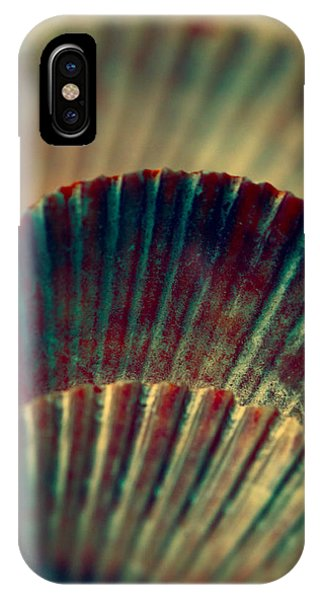 Sea Shell Art 2 IPhone Case
