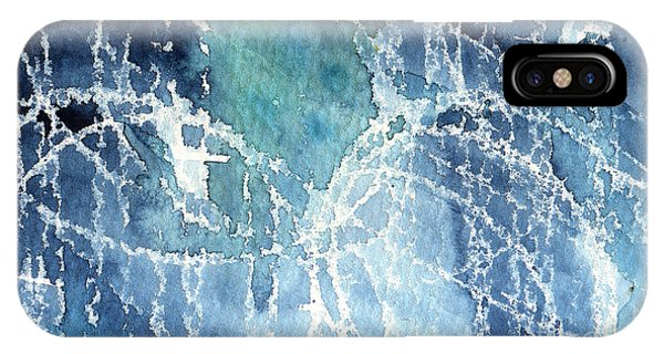 Sea Spray IPhone Case