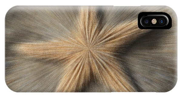 Sea Star Explosion IPhone Case
