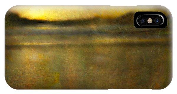 Seascape #18 IPhone Case
