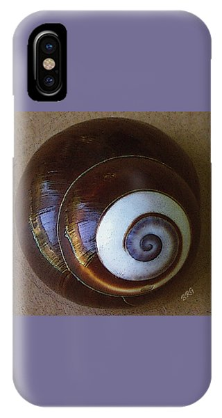 Seashells Spectacular No 26 IPhone Case