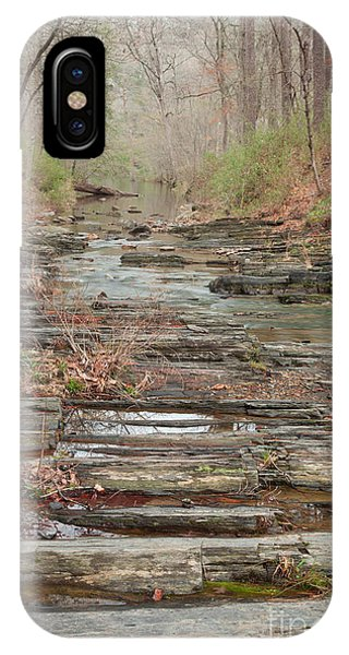 Secret Creek IPhone Case