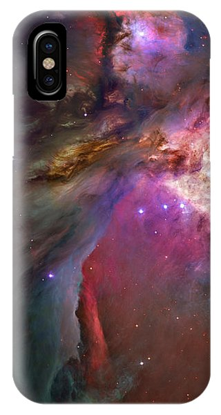 Secrets Of Orion II IPhone Case