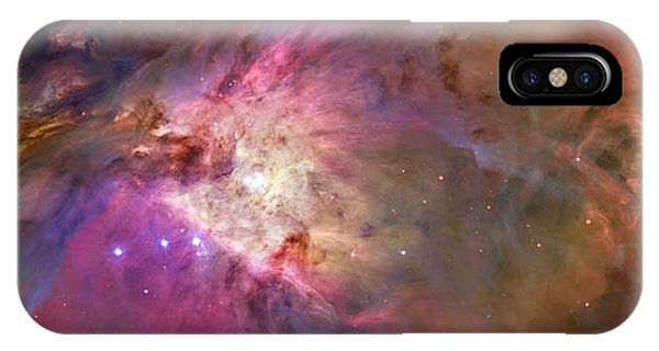 Secrets Of Orion IPhone Case