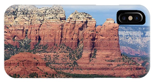 Sedona 1 IPhone Case