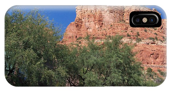 Sedona 2 IPhone Case