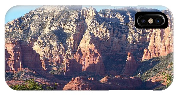 Sedona 3 IPhone Case