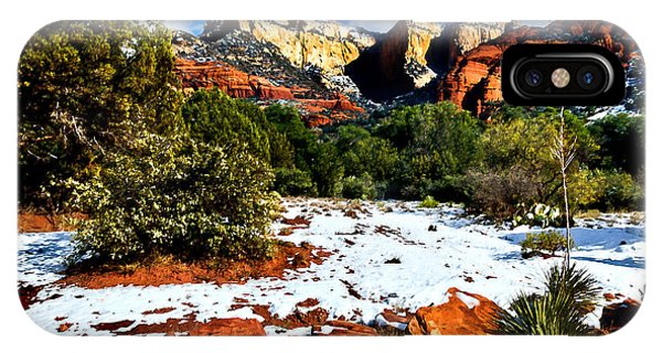Sedona Arizona - Wilderness IPhone Case
