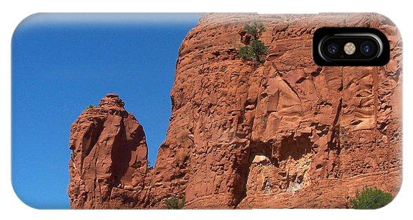 Sedona Chapel Rocks IPhone Case