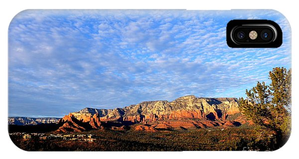Sedona Landscape IPhone Case