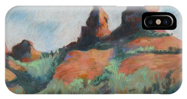 Sedona Sisters IPhone Case