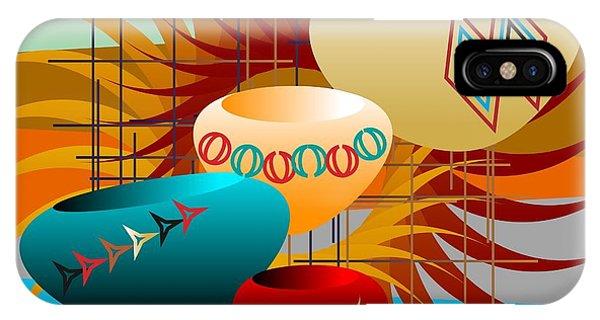 Sedona Still Life 2012 IPhone Case