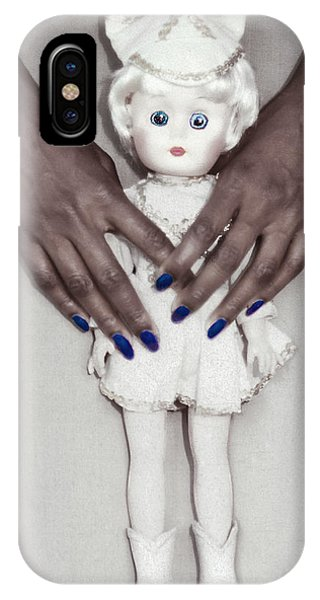 See My Doll IPhone Case