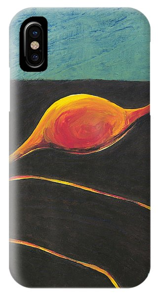 Seed Nucleus IPhone Case