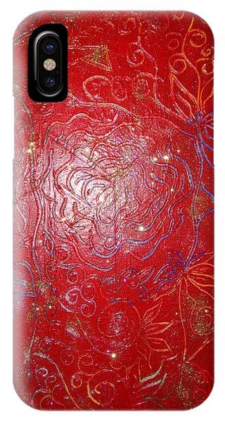 iPhone Case - Self Believe by Joanna Pilatowicz