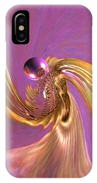 Seraph IPhone Case