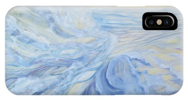 Serene Scene IPhone Case
