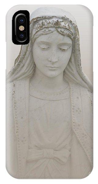 Serenity Angel IPhone Case