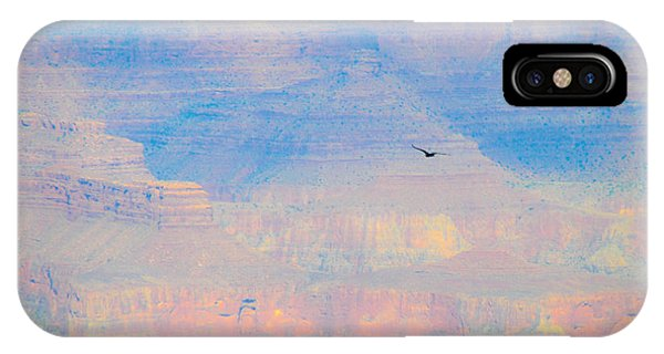 Serenity At The South Rim IPhone Case