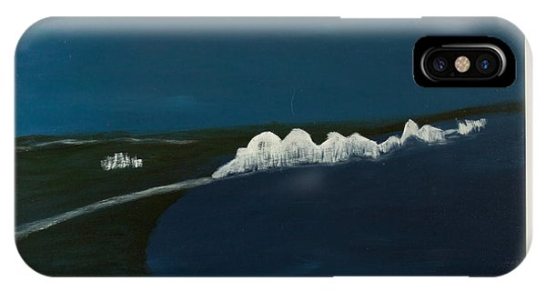 Seven Sisters Phone Case by Margaret Pappas