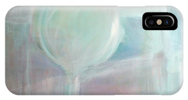 Sfumato IPhone Case