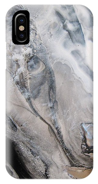 Shades Of Grey 23 IPhone Case