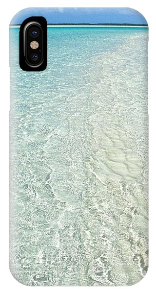 Shallows At Joe's IPhone Case