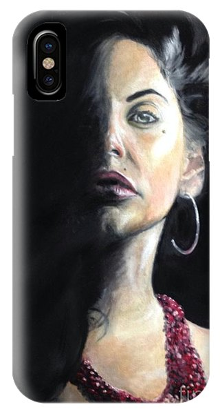 Shani IPhone Case