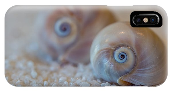 Shark Eye IPhone Case