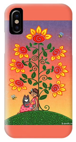 She Is Life Barnes And Noble IPhone Case